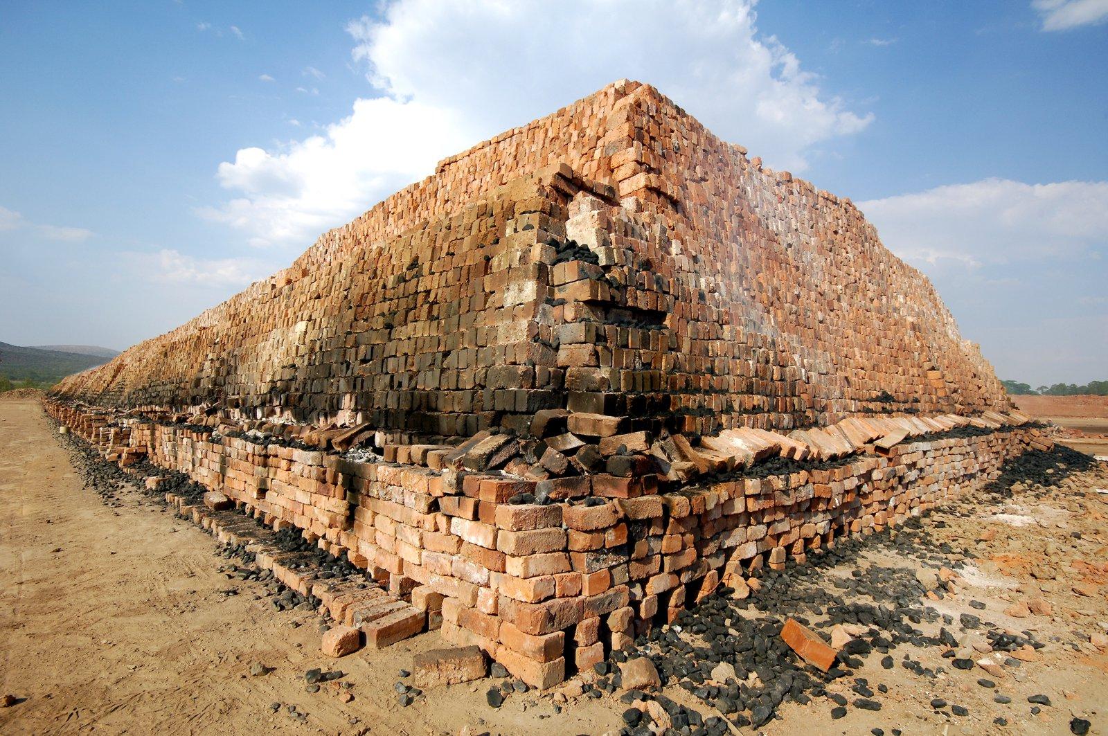 Gallery Nylstene Clay Brick Modimolle Limpopo